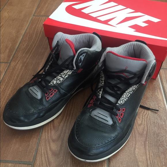 5810fc677638 air jordan Other - Nike air jordan 2 point 5 size 10.5 retro